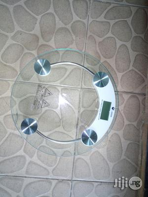 Digital Weight Scale   Home Appliances for sale in Lagos State, Surulere