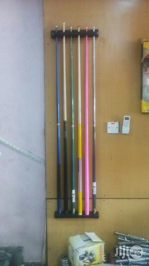 Professional Snooker Stick   Sports Equipment for sale in Lagos State, Surulere