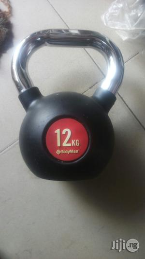 12kg Bodymax Kettlebell | Sports Equipment for sale in Lagos State, Surulere