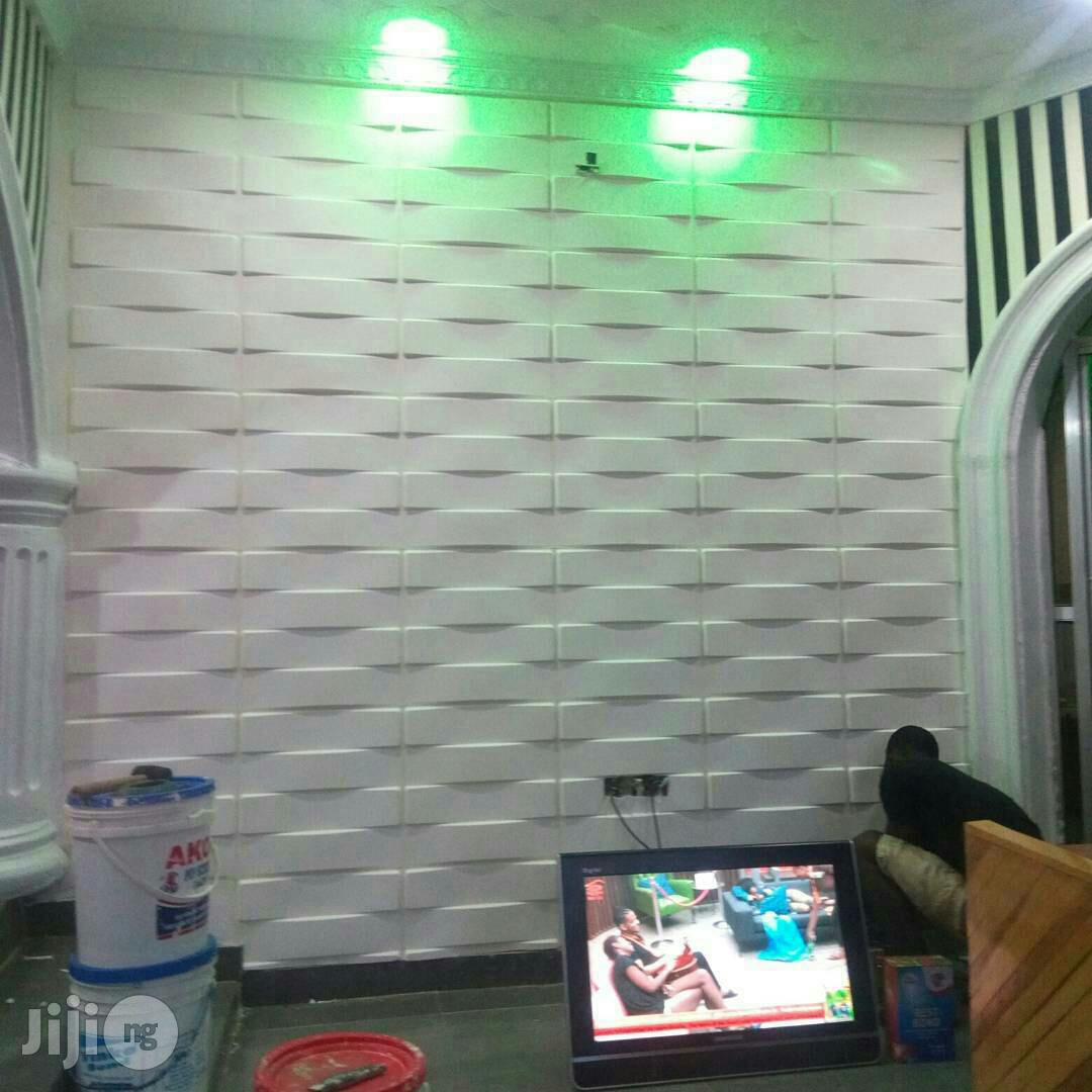 3D Wall Panels | Home Accessories for sale in Alimosho, Lagos State, Nigeria