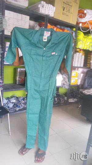 Safety Coverall | Safetywear & Equipment for sale in Lagos State, Ipaja