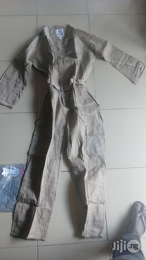 Safety Coverall | Safetywear & Equipment for sale in Lagos State, Ajah