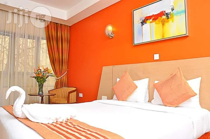Curtain Home Interior | Home Accessories for sale in Enugu, Enugu State, Nigeria