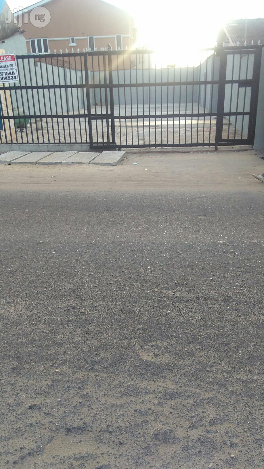 Open Space for Lease at Surulere Lagos State | Commercial Property For Rent for sale in Surulere, Lagos State, Nigeria