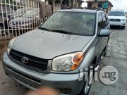Tokunbo Toyota Rav4 2006 Blue | Cars for sale in Oyo State, Ibadan