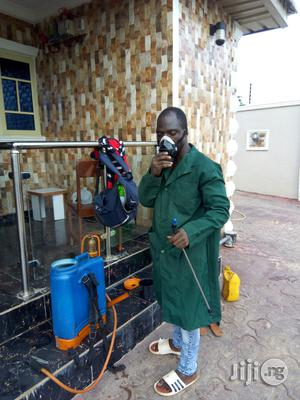 Cleaning/Fumigation/Polishing Services   Cleaning Services for sale in Lagos State, Ikeja