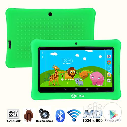 Kids Educational Android Tab 16GB