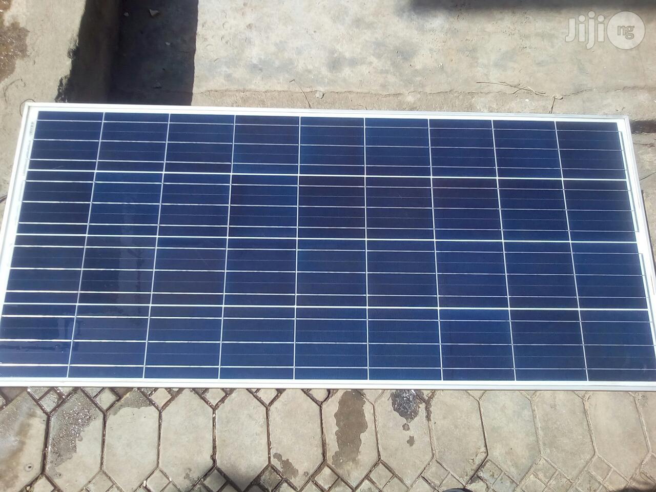 Buying Fairly Used Solar Panels In Ikeja Solar Energy Bizboom Nigeria Jiji Ng