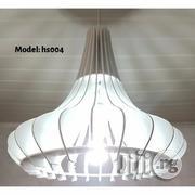 Decorative White Pendant Light   Home Accessories for sale in Lagos State