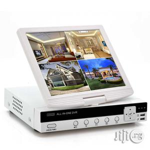 8 Ch Combo DVR With In Built 10 Inch Screen | Security & Surveillance for sale in Abuja (FCT) State, Wuse