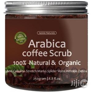 Arabic Coffee Cellutile Green Vein and Stretch Mark Cream   Skin Care for sale in Lagos State