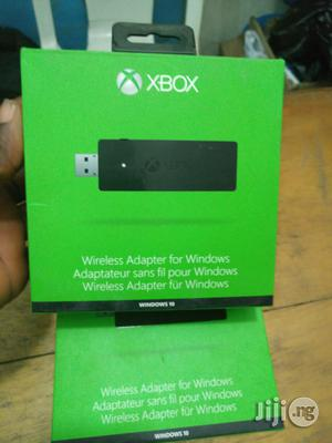 Xbox 360 Wireless Adopter | Video Game Consoles for sale in Lagos State, Ikeja