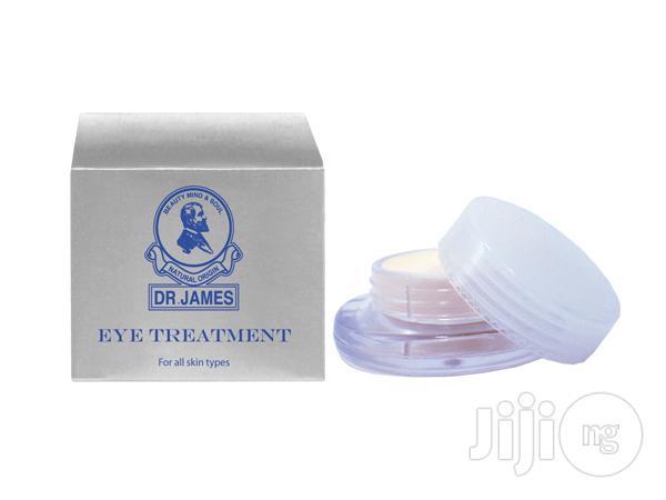 Dr James Dark Circle Eye Treatment Cream