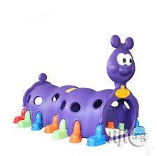 Purple Train Tunnels For School, Creche, Fun Centers E.T.C | Toys for sale in Lagos State