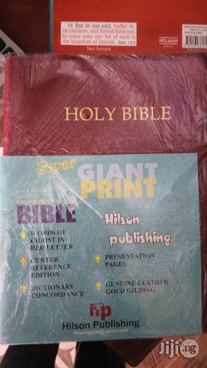 Holy Bible For Pulpit | Books & Games for sale in Lagos State, Yaba