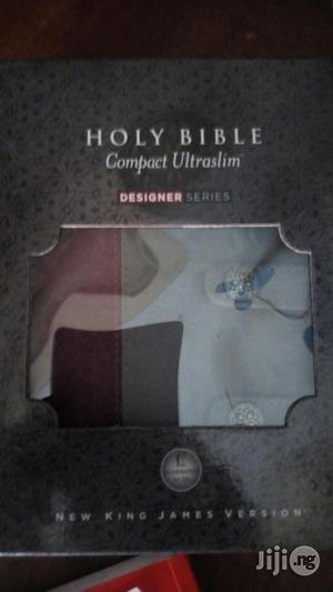 Holy Bible Compact | Books & Games for sale in Lagos State, Yaba