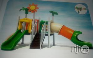 Playground Toy - Slides, Tunnel And Swing   Toys for sale in Lagos State