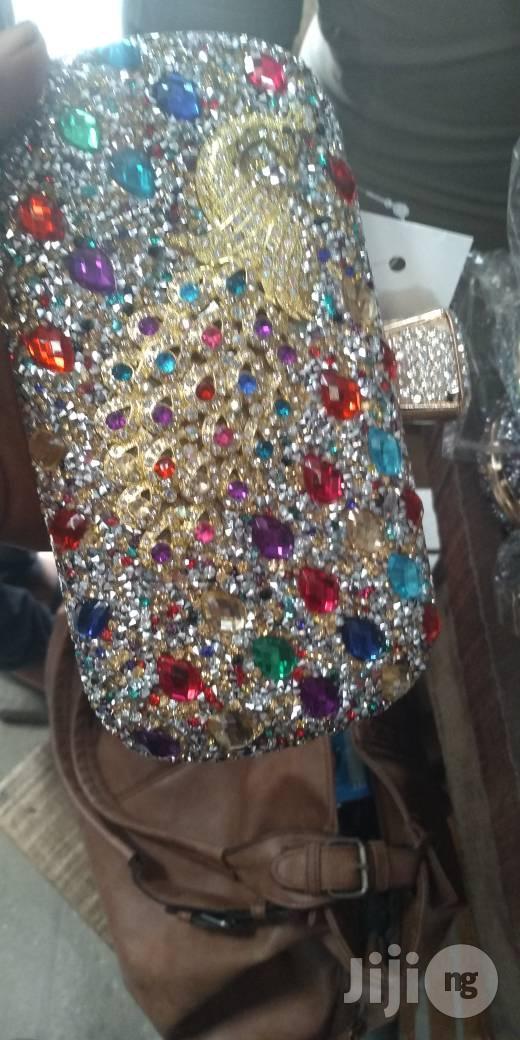 Italian H M Sandals and Clutch   Bags for sale in Lagos Island (Eko), Lagos State, Nigeria
