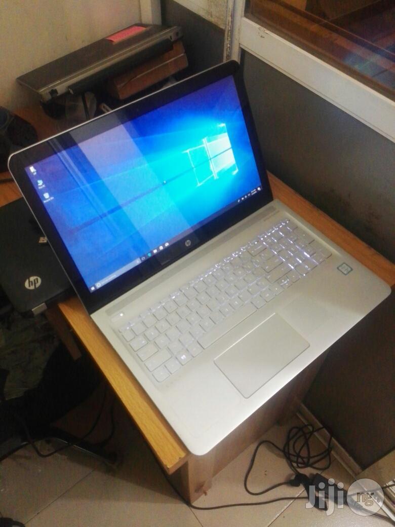 UK Use Hp Envy 15 Core I7 256ssd 8gb Ram 6th Gen Laptop