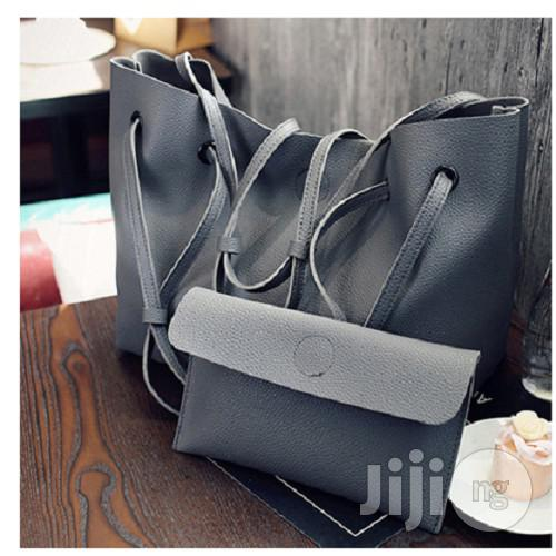 Vintage Handbags Women PU Leather Large Capacity | Bags for sale in Egbeda, Oyo State, Nigeria