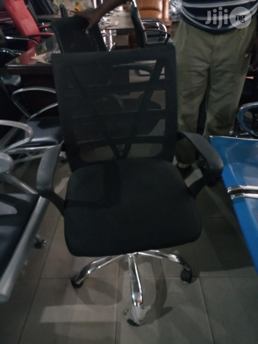Mesh Swivel Chair | Furniture for sale in Victoria Island, Lagos State, Nigeria