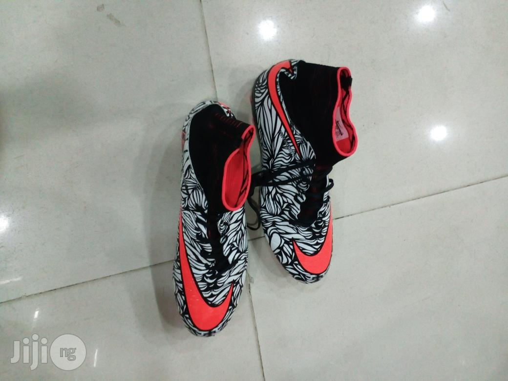 Ankle Boot Nike