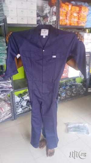 Safety Coverall | Safetywear & Equipment for sale in Lagos State, Ilupeju