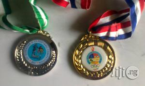 Medal With Printing | Arts & Crafts for sale in Lagos State, Ikeja