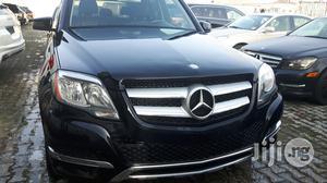 Mercedes-Benz Glk 2014 Black   Cars for sale in Lagos State, Amuwo-Odofin