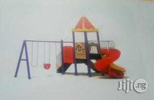 Playground Swing, Slides And Tunnel (Wholesale And Retail)   Toys for sale in Lagos State