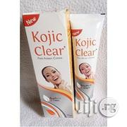Kojic - Clear Fast Action Cream | Skin Care for sale in Lagos State, Ojo