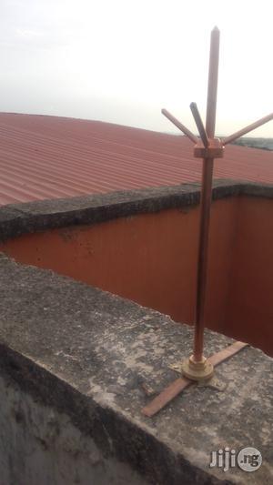 Thunder Arrestor | Building Materials for sale in Lagos State, Ojo