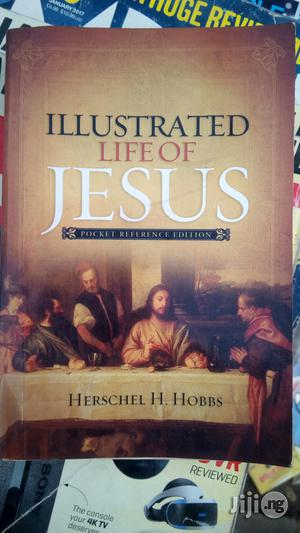 Illustrated Life Of Jesus   Books & Games for sale in Lagos State, Yaba