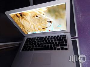 Laptop Apple MacBook Air 4GB Intel Core i5 SSD 128GB | Laptops & Computers for sale in Lagos State, Maryland