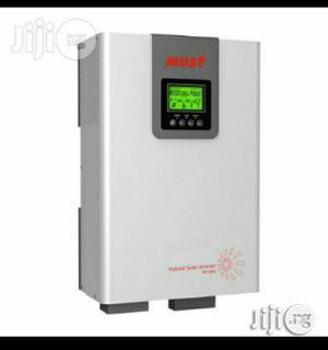 Must Power Hybrid Inverter 5kva 48v | Electrical Equipment for sale in Lagos State, Ojo