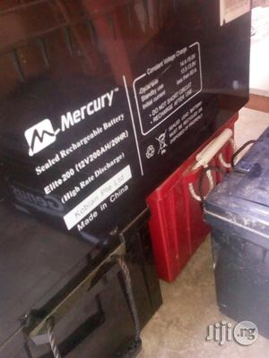 Inverter Battery Buyers Lagos Nigeria | Electrical Equipment for sale in Lagos State