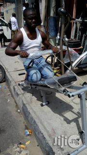 Brand New MARS Total Body Trainer. Mini Multi Gym. | Sports Equipment for sale in Lagos State, Surulere