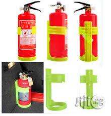 Car Fire Extinguisher | Safetywear & Equipment for sale in Lagos State