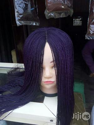 Cutting 3 Twighing Wig(The Same Day Nationwide Delivery)   Hair Beauty for sale in Imo State, Owerri