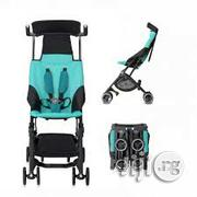 Gb Pocket Future Perfect | Prams & Strollers for sale in Lagos State, Ajah