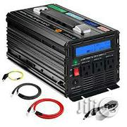 1KVA Inverter With 100AH Battery | Electrical Equipment for sale in Lagos State, Alimosho