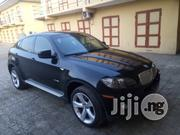 Tokunbo BMW X6 2012 Black | Cars for sale in Oyo State, Ibadan