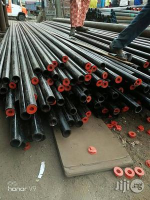 Steel Pipes Fittings | Building Materials for sale in Lagos State, Apapa