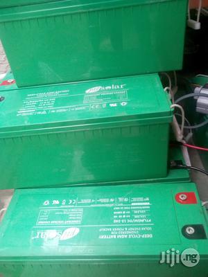 Scrap Inverter Batteries Surulere   Electrical Equipment for sale in Lagos State, Surulere