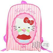 Hello Kitty Backpack | Bags for sale in Lagos State, Surulere