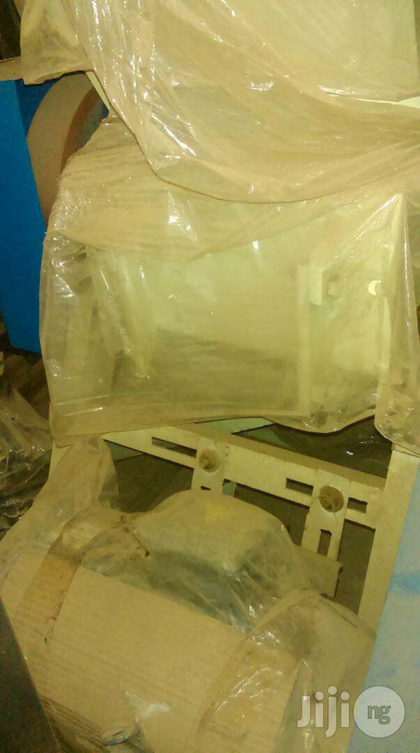 Plastic Crushing Machine PET Crushing Bottle Machine | Manufacturing Equipment for sale in Garki 1, Abuja (FCT) State, Nigeria