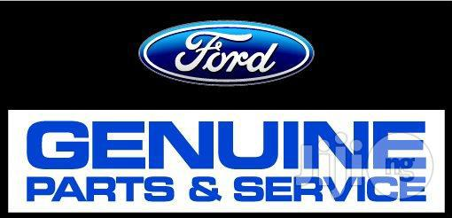 Ford Genuine Parts And Services