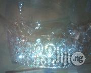 Big Tiara Hair Crown | Clothing Accessories for sale in Plateau State, Jos