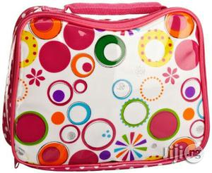 Circleil Insulated Lunch Bag   Bags for sale in Lagos State, Surulere