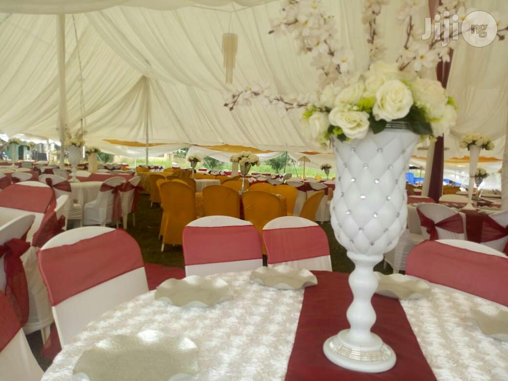 Jossy Rentals   Party, Catering & Event Services for sale in Ikpoba-Okha, Edo State, Nigeria